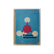 CHIMIE ORGANICA de FELICIA CORNEA ...METODIU RAILEANU , 1965