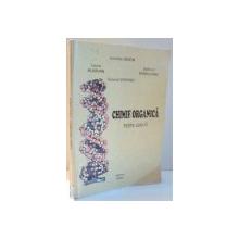 CHIMIE ORGANICA, TESTE GRILA de LUMINITA DOICIN...GABRIEL SARAMET , 2003