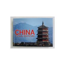 CHINA - A VISUAL ADVENTURE , 2008