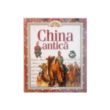 CHINA ANTICA de CAROL MICHAELSON, 2008