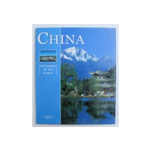 """CHINA by ALBERTO  ZOLA  - COLLECTION """" COUNTRIES OF TE WORLD """" , 2001"""