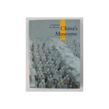 CHINA 'S MUSEUMS by LI XIANYAO and LUO ZHEWEN , 2004