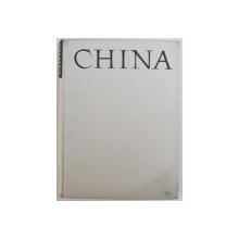 CHINA von GERHARD KIESLING und BERNT VON KUGELEN , 1957