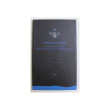 CHIPUL ICONIC - CROCHIURI ANTROPOLOGICE , REFLEXII ALE CHIPULUI MISTICO - TEOLOGIC GHELASIAN , 2020