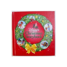 CHRISTMAS STORYBOOK by ELISABETH SPURR , interior design by ALFRED GIULIANI , 2000