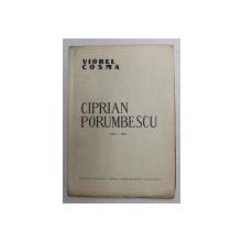 CIPRIAN PORUMBESCU de VIOREL COSMA , 1957