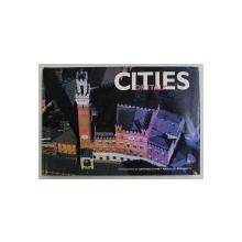 CITIES OF ITALY , text by CARLA SERRA , 2007
