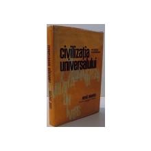 CIVILIZATIA UNIVERSALULUI INVENTAR AL VIITORULUI , 1968