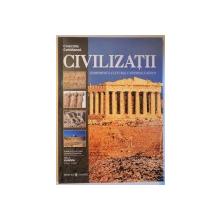 CIVILIZATII, PATRIMONIUL CULTURAL UNIVERSAL UNESCO, EUROPA, VOL. II de MARCO CATTANEO, JASMINA TRIFONI , 2004