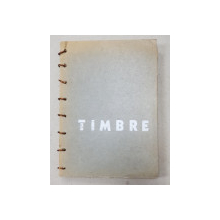 CLASOR CU TIMBRE DIVERSE , EMISE INTRE 1939 SI 1989