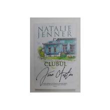 CLUBUL JANE AUSTEN dee NATALIE JENNER , 2020