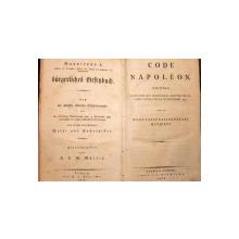CODE NAPOLEON - 1808
