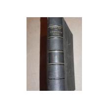CODICELE CIVIL-ADNOTAT SI COMENTAT DE  DIMITRIE NEAGU - VOL.I 1905 BUC.