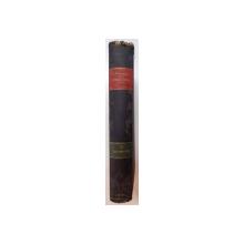 CODUL CIVIL ADNOTAT de C. HAMANGIU, VOLUMUL II (ART. 644-1168), 1925,  VOLUMUL II AL SERIEI