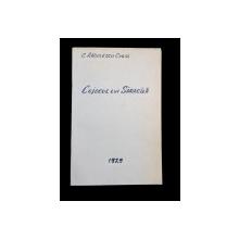 COJOCUL LUI SARACILA, POVESTI LESE DIN CULEGERILE MELE de C. RADULESCU CODIN - BUCURESTI, 1929