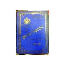 Colectia revista poporului anul XI-XII  1902