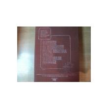 COLECTIE DE STANDARDE PENTRU INDUSTRIA VINULUI SI BAUTURILOR ALCOOLICE , VOL. I , Bucuresti 1989