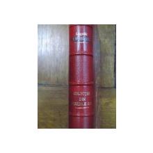 COLECTIE DIN POEZIILE  MARELUI LOGOFAT I. VACARESCU , BUCURESTI 1848