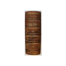 COLECTIUNE DE LEGIURILE ROMANIEI VECHI SI NOI de IOAN M. BUJOREANU  1873