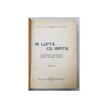 COLEGAT DE TREI CARTI , INDEMNURI PENTRU OSTASUL ROMAN SI TINERET  de  Protopop LT. - COLONEL IOAN DANCILA , 1929