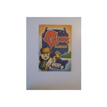 COLINDE ROMANESTI , CU ILUSTRATII DE STELIAN NENA , 1990
