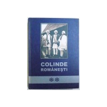 COLINDE ROMANESTI , VOL. II , coordonator IOAN BOCSA , 2003