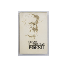 Collecțiune de poesii vechi și noui de Cesar Bolliac - București, 1857
