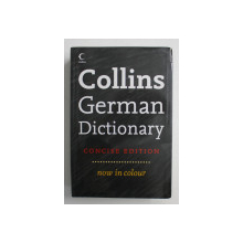 COLLINS GERMAN DICTIONARY , 2006
