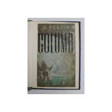 COLUMB de G. REVZIN , 1949