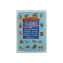 COMEDY CLASSICS: 34 HILARIOUS STORIES , 1987