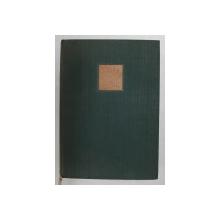 """COMENTARIU LA """" DIVINA COMEDIE """" , VOL. II  - LA GENTE SOTTO LARVE , EDITIE BILINGVA ROMANA  - ITALIANA , 1965"""