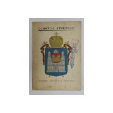 Comorile Argesului de Episcopul Grigorie al Argesului