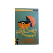 COMORILE PAMINTULUI de AUREL LECCA, 1962