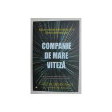 COMPANIE DE MARE VITEZA de JASON JENNINGS , 2020