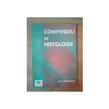 COMPENDIU DE HISTOLOGIE de ION GHERMAN , 1993