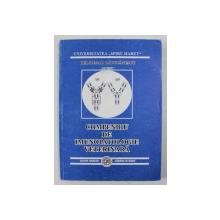 COMPENDIU DE IMUNOPATOLOGIE VETERINARA de HELGOMAR RADUCANESCU , 1999