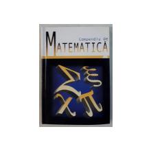 COMPENDIU DE MATEMATICA de BRIGITTE FRANK , WERNER TIETZ , WOLFGANG SCHULZ , ELKE WARMUTH , 2008
