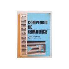 COMPENDIU DE REUMATOLOGIE BUCURESTI 1993-EUGEN D.POPESCU,RUXANDRA IONESCU