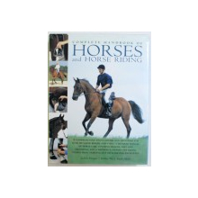 COMPLETE HANDBOOK OF HORSES AND HORSE RIDING by JUDITH DRAPER ..SARAH  MUIR , 2005