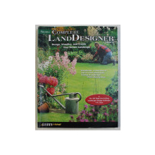 COMPLETE LANDDESIGNER VERSION 5.0 - DESIGN , VISUALIZE , AND CREATE YOUR DREAM LANDSCAPE , 1999