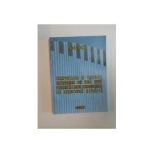 COMPORTAREA SI CALCULUL DIAFRAGMELOR DIN TABLA CUTATA UTILIZATE IN CADRUL CONSTRUCTIILOR CU STRUCTURA METALICA de SERBAN DIMA , 2000