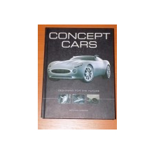 CONCEPT CARS. DESIGNING FOR THE FUTURE by RICHARD DREDGE  2004