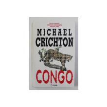 CONGO de MICHAEL CRICHTON , 1994