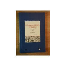 CONSERVATORISMUL ROMANESC . CONCEPTE , IDEI , PROGRAME de LAURENTIU VLAD , 2006