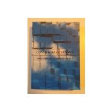 CONSILIEREA CARIEREI , COMPENDIU DE METODE SI TEHNICI de MIHAAI JIGAU , 2007