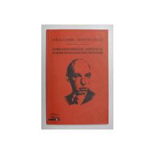 CONSTANTIN BRAILOIU , PARTIZAN AL ETNOMUZICOLOGIEI FARA FRONTIERE de EMILIA COMISEL - FRANCISC LASZLO , 2006