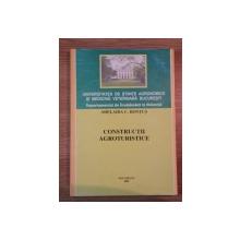 CONSTRUCII AGROTURISTICE de ADELAIDA C. HONTUS , 2006