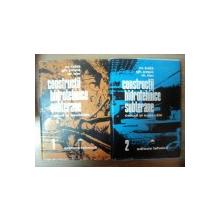 CONSTRUCTII HIDROTEHNICE SUBTERANE , CALCUL SI EXECUTIE VOL. I - II de M. MALA , GH. POPA , M. ION , Bucuresti 1981