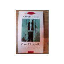 CONSULUL ONORIFIC de GRAHAM GREENE , 2004