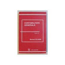 CONTABILITATE GENERALA de BERNARD COLASSE , 1993